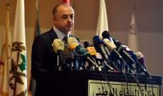 بوصعب: السيسي كان يتحدث إنطلاقاً من محبته وحرصه على لبنان