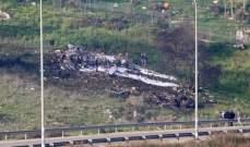 مصادر للراي: القيادة السورية استدرجت الطائرة الاسرائيلية قبل اسقاطها