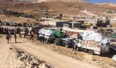 """الوطن السورية: خطة """"خبيثة"""" ليست غريبة عن تاريخ القوات لإعادة النازحين"""