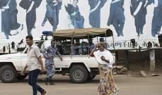 محاولة انقلاب ضد زعيم ولاية أمهرة في اثيوبيا
