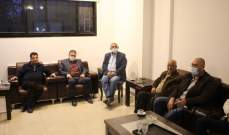 التنظيم الشعبي الناصري: لتصعيد التحرك دفاعاً عن مصالح الوطن وحقوق المواطنين