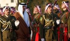 أمير قطر يبحث مع عمران خان العلاقات الثنائية بين البلدين وسبل تعزيزها