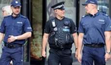 شرطة بولندا اعتقلت 3 أشخاص يشتبه بترويجهم للفاشية والتحريض على الكراهية العرقية