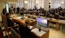 حميد:اميركا واوروبا مسؤولتان عن ازمة سوريا والمأساة التي يعانيها لبنان