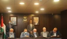 عزام الأحمد: فتح مستعدة لخوض الانتخابات على كافة الأراضي الفلسطينية