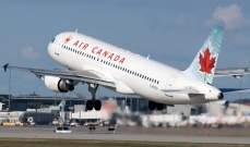 حكومة كندا:تعليق جميع رحلات الركاب القادمة من الهند وباكستان لمدة شهر