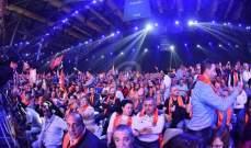 التيار الوطني يطلب من مناصريه وقف الحملات الإعلامية ضد القوات اللبنانية