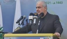 رعد: من يتّهمنا بالتطاول على القضاء يرفض المثول أمامه