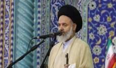 مسؤول ايراني: طهران تريد إرساء الأمن في المياه الدولية