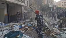 اليونسكو: سنقود التحرك الدولي لاستعادة وإعادة إعمار تراث بيروت