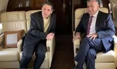 الميادين: الولايات المتحدة الأميركية ترحب بإطلاق سراح نزار زكا