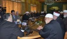 صدور فتوى بتعليق صلاة وخطبة الجمعة وصلوات الجماعة بالمساجد في سوريا لغاية 4 نيسان