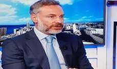 أبو سليمان:المصارف خسرت  80% من استثماراتها في سندات الخزينة