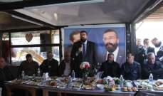 أحمد الحريري : الانتخابات الفرعية استفتاء حول موقع طرابلس الوطني وحول رئيس حكومتنا