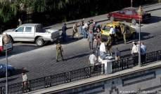 سانا: مقتل طفل بإطلاق نار على حافلة مدرسية في حلب