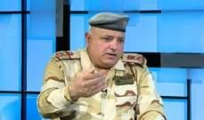 متحدث باسم وزارة الدفاع العراقية: افتتاح منفذ القائم يؤكد دحر الإرهاب من الحدود مع سوريا