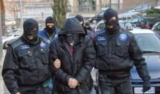الشرطة الايطالية تضبط أسلحة بينها صاروخ جو-جو مع مناصرين لليمين المتطرف
