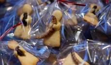 شركة إسرائيلية أطلقت إنتاج حلوى جيلي الجراد: نعتزم إحداث ثورة بمفهوم الحشرات بالنظام الغذائي