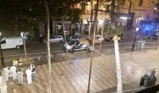 خدمات الطوارئ الإسبانية: ارتفاع حصيلة قتلى هجوم برشلونة إلى 14 قتيلا