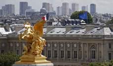 الخارجية الفرنسية: ندعم الغارات الأميركية ضد الميليشيات الموالية لإيران في سوريا