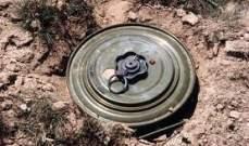 النشرة: سماع دوي انفجارات في ريف دمشق الغربي ناجمة عن تفجير ألغام