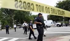 شرطة كاليفورنيا: إصابة 4 أشخاص خلال تبادل إطلاق نار في أوكلاند