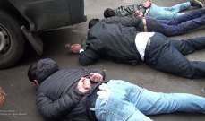 """الأمن الروسي: أحبطنا نشاط متطرفين خططوا لإقامة """"دولة الشريعة"""""""