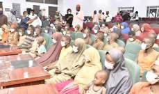 الإفراج عن 53 رهينة خُطفوا من حافلة في وسط نيجيريا الأسبوع الماضي