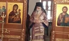 كيرياكوس: الصلاة والصوم تمكن المؤمن من تحدي قوى الشر والضلال