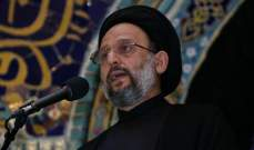 السيد فضل الله: للتعاطي الجدي والمسؤول مع مسألة الحكومة