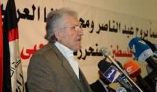 رابطة الشغيلة: المقاومة الفلسطينية نجحت في تطوير قدراتها وقلب المعادلة