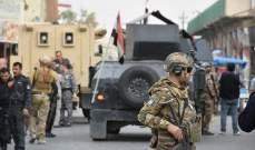 """رئيس حكومة كردستان أكد ضرورة خروج مسلحي """"بي كا كا"""" من سنجار"""
