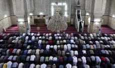 هيئة المساجد في طهران تقرر وقف إقامة صلوات الجماعة في المساجد
