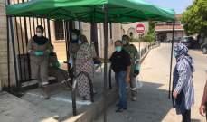 بلدية دير إنطار في صور أعلنت إجراءات للحد من كورونا