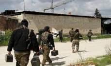المرصد: مقتل تسعة عناصر من قوات النظام السوري بقصف تركي في شمال غرب سوريا