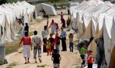 """ملف النزوح السوري """"قنبلة موقوتة""""... فهل يؤدي الى تفجير الحكومة؟!"""