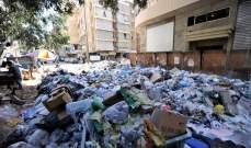 رئيس بلدية بعاصير: تعهدنا بفتح طريق الجية الليلة