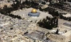 """الإحتلال يستدعي """"حرس الحدود"""" .. والفلسطينيون يرفضون الكاميرات بديلاً عن البوابات"""