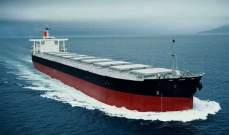 تاس: انفجار على متن ناقلة نفط ترفع العلم الروسي في بحر آزوف