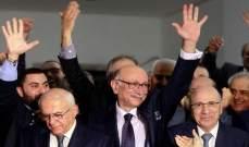 الشدياق: لبنان هو آخر الدول العربية التي توقع اتفاق سلام مع إسرائيل