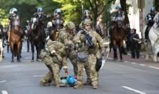 مصدر للأسوشيتد برس: قوات الجيش التي استقدمت إلى واشنطن ستعود إلى قواعدها