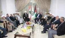 عبد الله: انتفاضة الشعب الفلسطيني قامت بما عجز عنه العالم العربي
