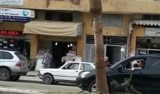 النشرة: الاشتباه بسيارة في مدينة صيدا تبين خلوها من المتفجرات