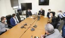 حسن أطلق اتفاقا جديدا مع البنك الدولي لزيادة أسرة العناية الفائقة بالمستشفيات الحكومية