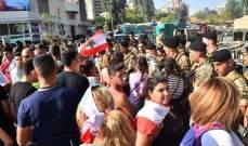 الجامعة العربية تنصح الحريري بفتح حوار مع «الحراك»
