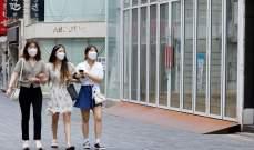 سلطات كوريا الجنوبية الصحية: تسجيل أعلى مستوى من الإصابات اليومية بكوفيد-19