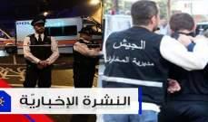 """موجز الاخبار: السجن سنة لمتهم بجرم التواصل مع ادرعي على """"فايسبوك"""" وهجوم جديد على مسجد في لندن"""