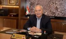 رئيس بلدية برج حمود: حريصون على انشاء محطة تكرير متطورة