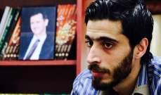 """علي فضة لـ""""النشرة"""":عودة رفعت عيد مرتبطة بتسوية سياسية"""