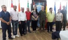 قائد القطاع الشرقي باليونيفيل: متفائل بالوضع العام السائد في جنوب لبنان